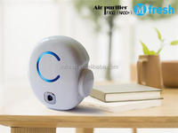 new product 2014 from China MFresh FA50 Plug-in portable ozone spa anti virus with CE and RoHs Approved