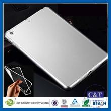 C&T Ultra-thin tpu cover case for apple ipad mini 4