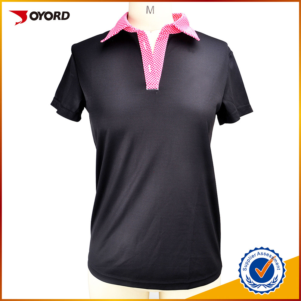 Custom made dri fit golf polo shirt buy golf polo shirt for Custom dri fit t shirts