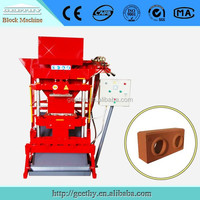 _______Eco 2700 clay soil interlock brick making machine ,soil cement brick technologies