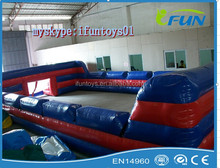 inflatable football pitch /new design inflatable football pitch / top quality inflatable football pitch