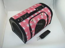 Luxury hot sales dog air cage
