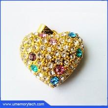 Heart shaped 2gb bulk usb flash drives 2gb pen drive cheap 2gb usb stick whole sale best price