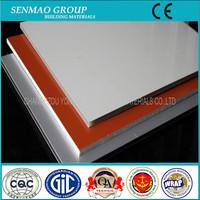aluminum composite sign boards/PVDF acp sheet