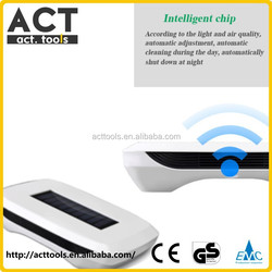 12V Mini Auto Car Ionizer Fresh Air Ionic Purifier Oxygen Bar Ozone Ionizer Cleaner Home/Office appliance Air Purifier