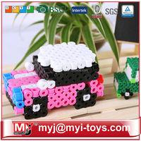 New design educational toys 3d models famous buildings ET04B