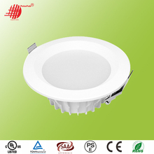 9w/12w/15w/20w27w/38wled downlight cut 4inch downlight led lamp with SAA approval