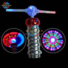 2015 hot sale musical Ball Spinner for children