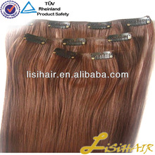 di alta qualità prezzo di fabbrica prime acconciature per clip in estensioni dei capelli