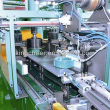 Automatic Coiling & Wrapping Machine_auto coiler, auto wrapper