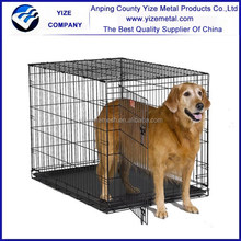 Medium Dog Cages For Sale /Metal Car Dog Cage