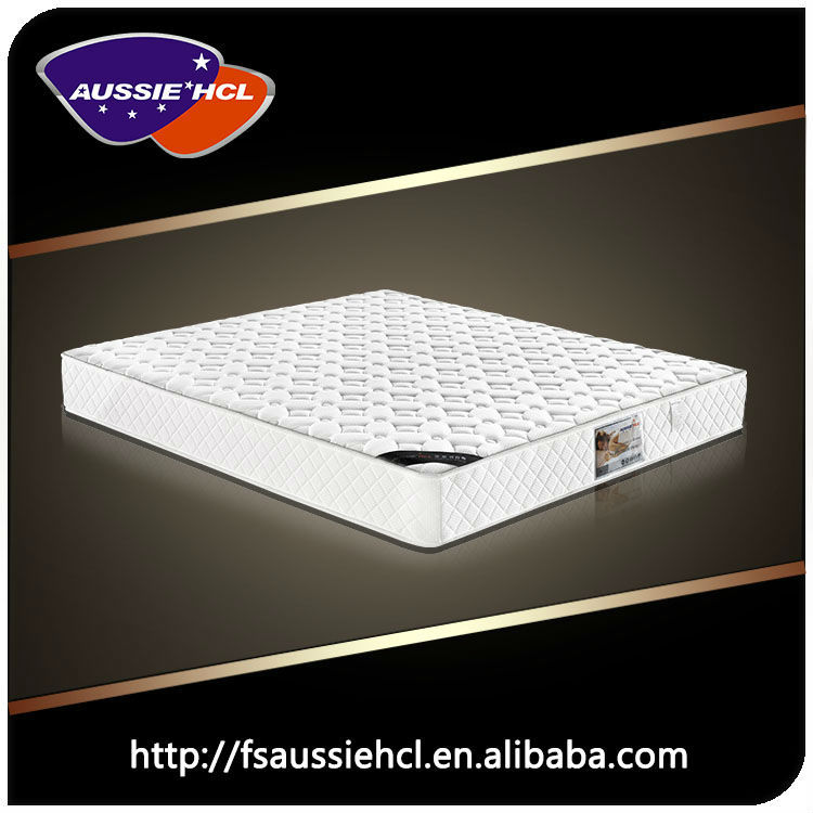 China Wholesale Pocket Spring Mattress For Sale Price