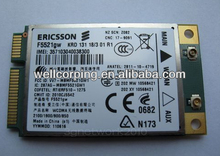 NEW Ericsson Lenovo F5521GW HSPA+ 21Mbps 60Y3279 3G Wireless Card GPS T420 X220 Low Price Gps Module Product !