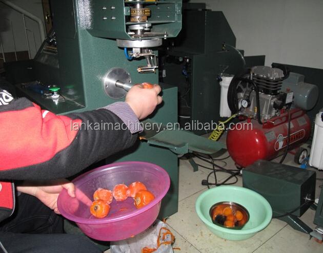 Descascador de frutas descascador de Abóbora Grapefruit descascador
