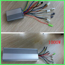 6 tubes 350w bldc brushless motor controller for electric bike
