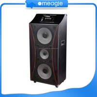 factory outlets subwoofer home active bass speaker