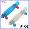 professional plastic skateboard in china