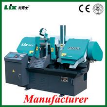 GZ4232 powercraft bandsaw machine