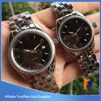 2015 classic famous brand watch, luxury men and women watch
