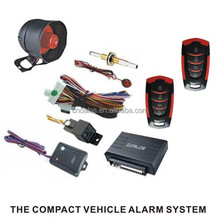 Cheap And Good Quality Car Alarm Suitable for All Countries