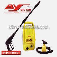 1200W and 1600W Portable high pressure car washer