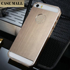 CaseMall 2015 2 in 1 Aluminum mobile phone case for iphone 5 5s , for iphone 5 case, for iphone 5s case