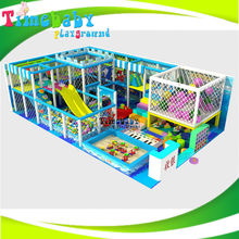 HSZ-KXJD6012 basketball house plastic maze game, theme park equipment