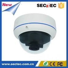 Free panoramic surveillance software 1.3M 360 degree ip camera