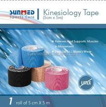 Sunmed Kinesiology tape