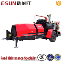 ESUN CLYG-TS500II 500L Trailer high performance burner asphalt crack filling machine