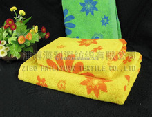 2014 Best sale promotion gift cotton walmart kitchen towels