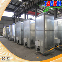 TAGRM high efficiency with good performance cassava chip drying line/cassava drying machine/cassava chips dryer MSU-H6 for sale