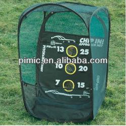 Pop-Up Golf Training Aid