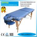 ce cama de masaje de jade cama de masaje termal masaje quiropráctico bm2513 cama