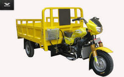 2015 Three Wheel Dayun Cargo Tricycle