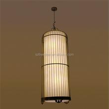 China traditional birdscage pattern pendant lamp