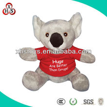 plush toys koala&stuffed plush koala toy &plush koala toy