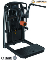 LD-7067 CE ISO Rohs certificate Multi Hip Machine Commercial Fitness Equipment