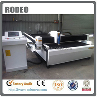 1300*2500mm New metal sheet cutting machine/cnc plasma cutting machine