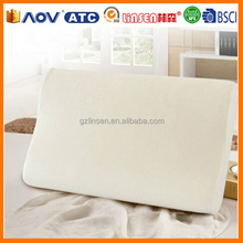 Luxury memory foam adult pillow