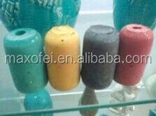 2015 Maxofei natual cement pendant light lovely wood furniture