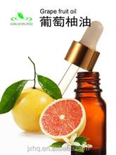 Natural Massage Oil Ingredient 100% Pure Natural Grapefruit Essential Oil Cas:8016-20-4