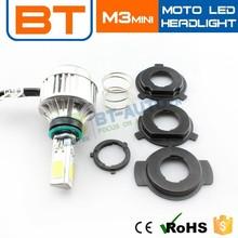 Headlight For Motorcycle 12V 24W Custom Led Motorcycle Headlight