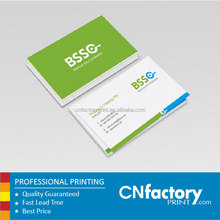 business name card 350gsm paper thick matt lamination visit display cards custom Free shipping High quality Best price