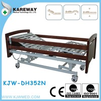 Bahrain electric home care bed,wooden care beds,nursing-bed