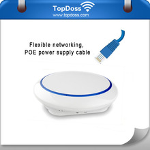 300Mbps wall mount access High Power Ceiling PoE Mount Wireless AP/Access Point/Bridge/ Universer Repeater