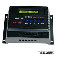 WS-C2460 40A 50A 60A 12V/24V concentrated solar power controller