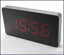 Brand new retro flip down clock with CE certificate