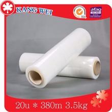 lldpe stretch film jumbo roll
