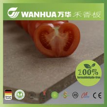 Best quality straw based green particle board